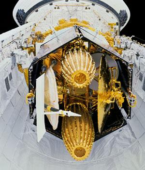 Space & Satellites